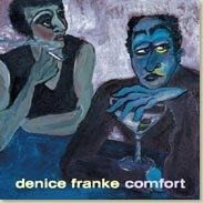 The cover of 'Comfort'